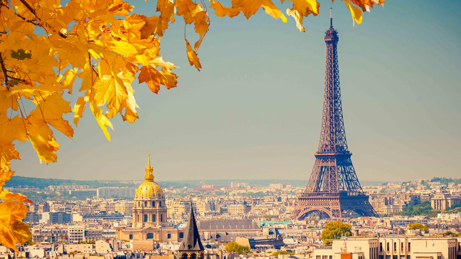 Sv Travel Paris