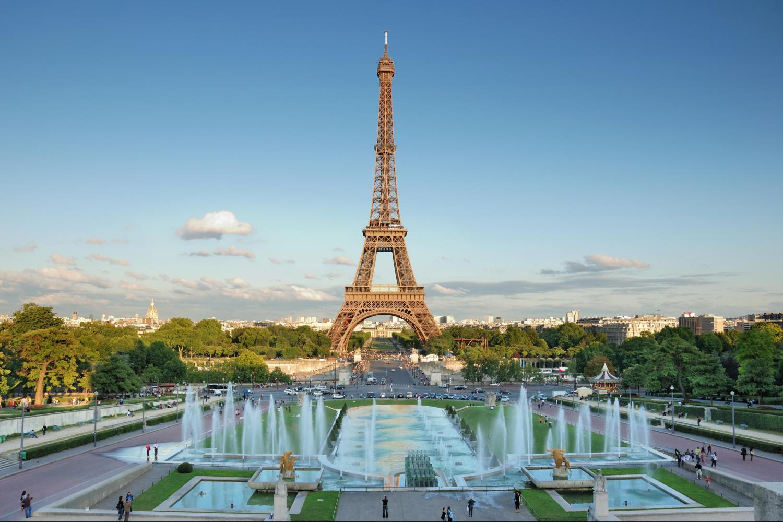 Sv pacotes Paris