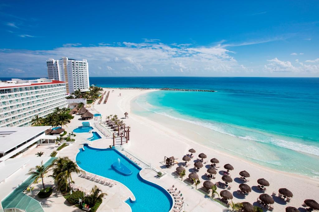 Sv pacotes Cancun