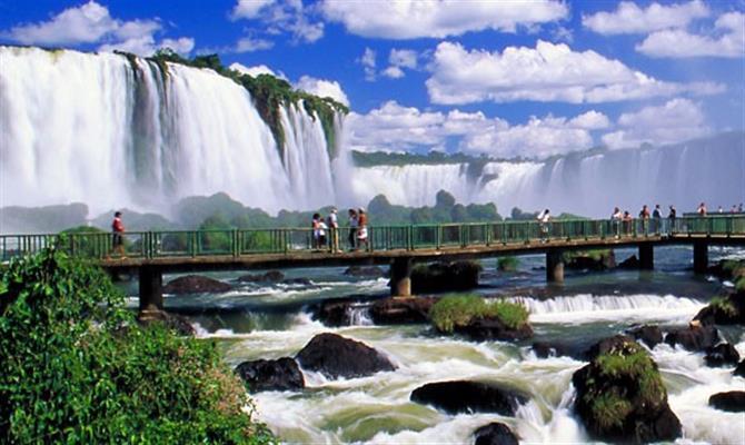 Sv pacotes Foz do Iguaçu